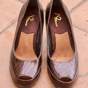 Pumps by A2 by Aerosoles